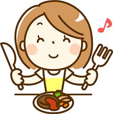 ハンバーグ 食べ物