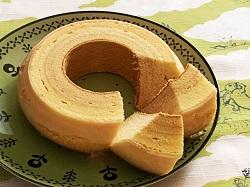 引き菓子 バームクーヘン