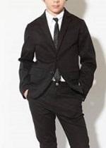 ジェネレーター ブラックスーツ