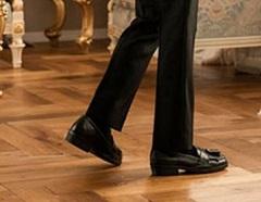 卒業式 男子 靴