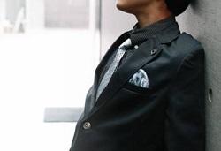 卒業式 男の子 服装