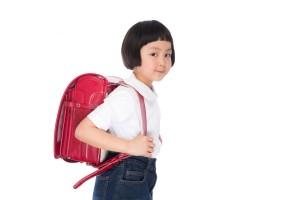 小学生 女の子 ランドセル
