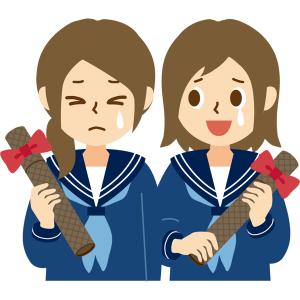 学生 女子