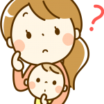 赤ちゃん(乳児)鼻づまり解消法。寝れない治らない改善方法