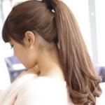 【小学校卒業式の髪型】ロングの女の子向け簡単アレンジ集