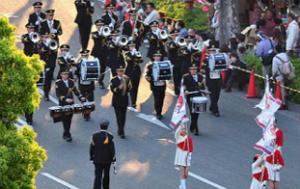 吹奏楽パレード