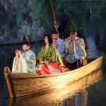 ハートランド倉敷2016日程と見どころ。川舟流し、パレード。