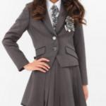 卒業式で小学生女子の服装(ワンピース・袴)やスーツは?髪型は?