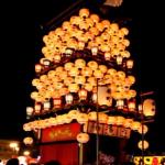 犬山祭2019の日程とスケジュール!屋台の時間や駐車場は?