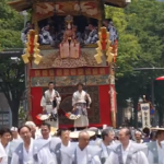 京都祇園祭2018の日程とスケジュール!宵山・山鉾巡行(前後祭)。