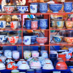 有田陶器市2019春の日程と楽しみ方!イベントや混雑は?駐車場は?