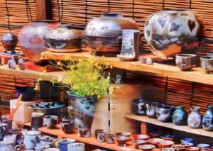 有田陶器市 陶器