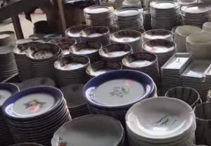 有田陶器市 お皿