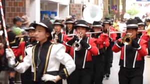 ハートランド倉敷 パレード