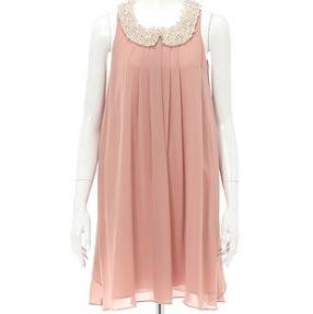 Aライン ドレス