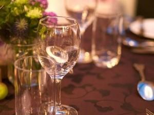 テーブル グラス
