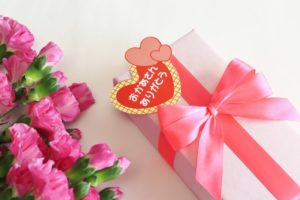 母の日 プレゼント ありがとう ピンク 花