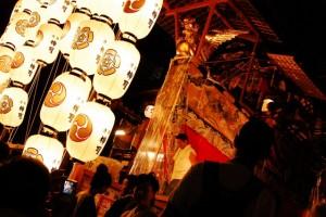 京都 祇園祭 宵宮