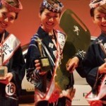 浜松祭り【髪型(女性)のやり方まとめ】画像・動画でご紹介!