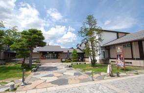 飛騨古川祭り会館