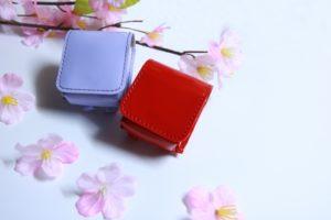 ランドセル 桜