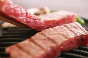 飛騨牛 焼き肉