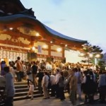富山の山王祭2016の日程と時間。駐車場や交通規制情報。