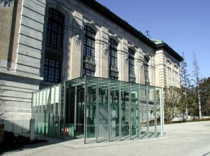 国立国会図書館国際子ども図書館