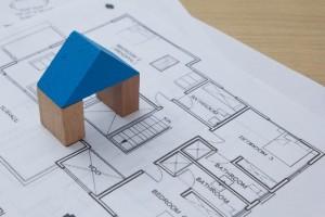 家 設計図