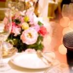結婚式スピーチ・挨拶!上司(社長)の主賓スピーチ例文はこちら。