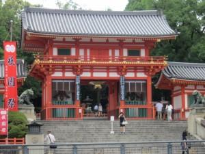 八坂神社 祇園祭