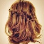 【小学校卒業式の髪型】ミディアムの女の子におすすめ!簡単アレンジは?