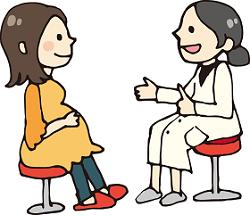 妊婦 診察