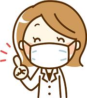 花粉症 マスク