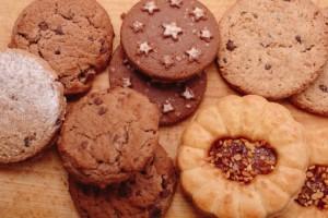 クッキー 写真