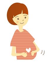 妊娠 ハート