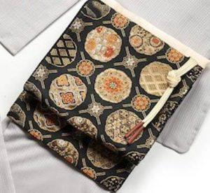 着物 袋帯