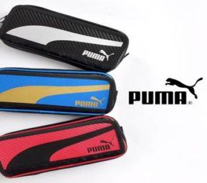 puma ペンケース