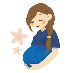 妊婦 緩和