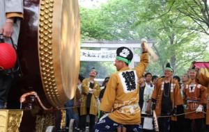 府中くらやみ祭り 太鼓の饗宴