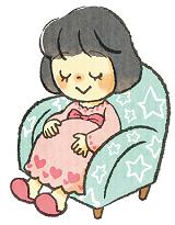 椅子 妊婦