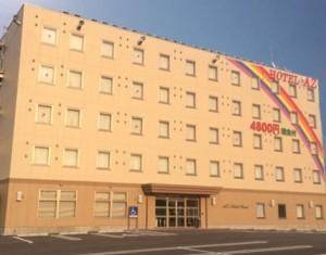 HOTEL AZ 長崎波佐見店