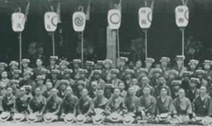 浅草三社祭 歴史