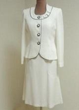 入学式 母親 服装 体型カバー