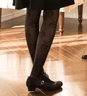 卒業式 女の子 靴