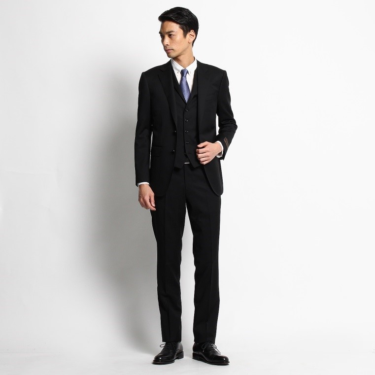 男性 スーツ ベスト