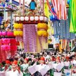 平塚七夕祭り2016。日程やスケジュール情報。アクセス方法は?