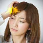 偏頭痛の原因と症状別の治し方。吐き気、めまい、歯痛などの対策。