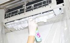 エアコン ファン洗浄 スプレー