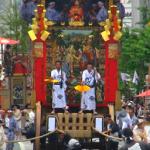 祇園祭後祭2017の日程と楽しみ方。宵山、山鉾巡行や屋台など